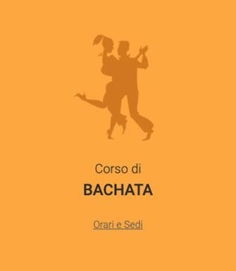 corso bachata