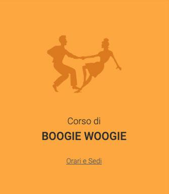 corso boogie woogie