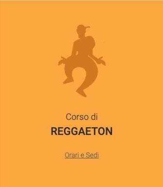 corso reggaeton