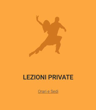 lezioni private ballo