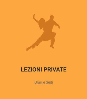 lezioni private ballo
