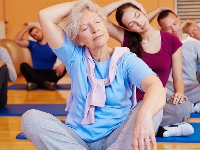 corso di risveglio muscolare per anziani a padova cubalinda de mi vida