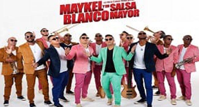 Concerto Maykel Blanco Y Mayito Rivera