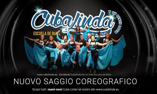 saggio coreografico CubaLinda